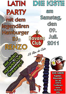 DJ Renzo 2011