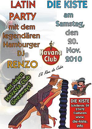 DJ Renzo
